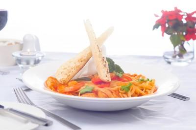 Basil Sheils Food