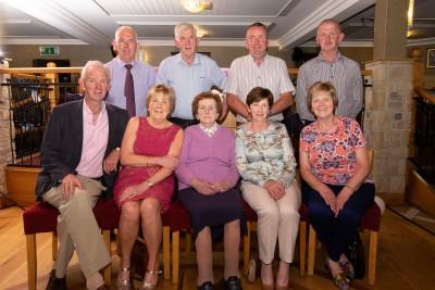McVeigh 90th Birthday